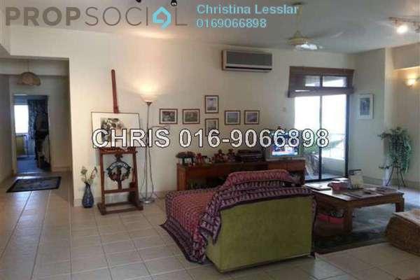 For Sale Condominium at 1 Bukit Utama, Bandar Utama Freehold Fully Furnished 3R/3B 1.22m