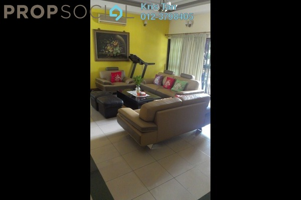 For Sale Terrace at Section 17, Petaling Jaya Freehold Semi Furnished 5R/4B 2.3m
