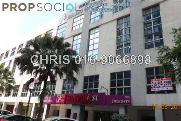 For Sale Condominium at Puncak Seri Kelana, Ara Damansara Leasehold Semi Furnished 3R/2B 630k