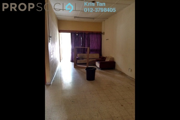 For Sale Terrace at SS5, Kelana Jaya Freehold Unfurnished 3R/2B 685k