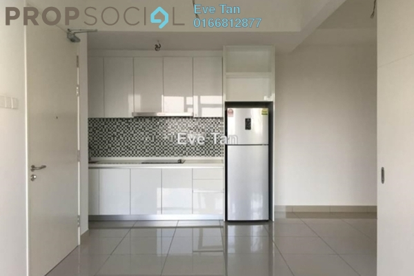 For Sale Condominium at Paramount Utropolis, Glenmarie Freehold Semi Furnished 1R/1B 460k