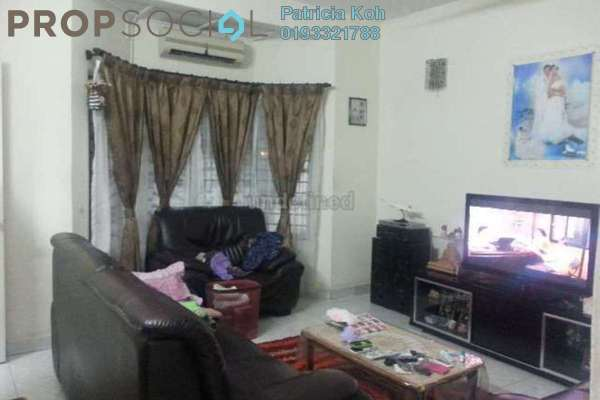 For Sale Semi-Detached at Bandar Nusaputra, Puchong Leasehold Unfurnished 4R/4B 1.1m