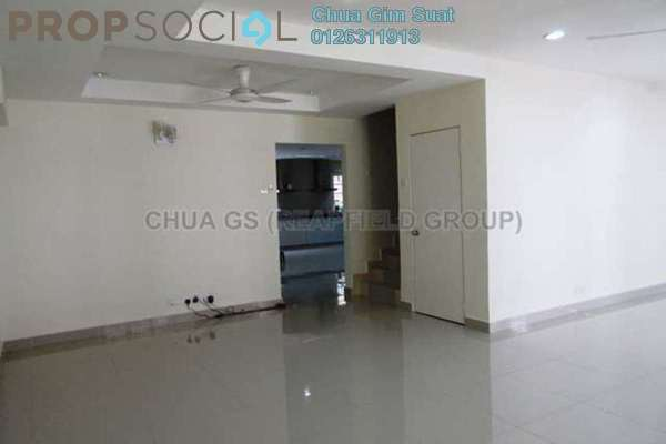 For Sale Terrace at SS19, Subang Jaya Freehold Semi Furnished 4R/5B 1.7m