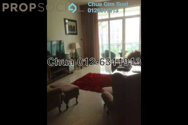 For Sale Condominium at The Pearl, KLCC Freehold Semi Furnished 3R/5B 2.5m