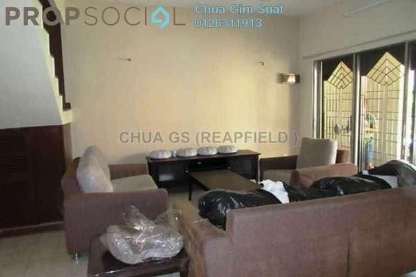 For Rent Condominium at Subang Parkhomes, Subang Jaya Freehold Fully Furnished 3R/3B 3.5k