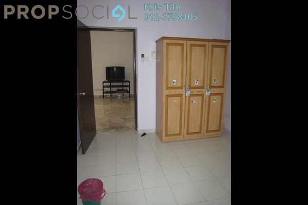For Sale Condominium at Lagoon Perdana, Bandar Sunway Leasehold Unfurnished 3R/2B 195k