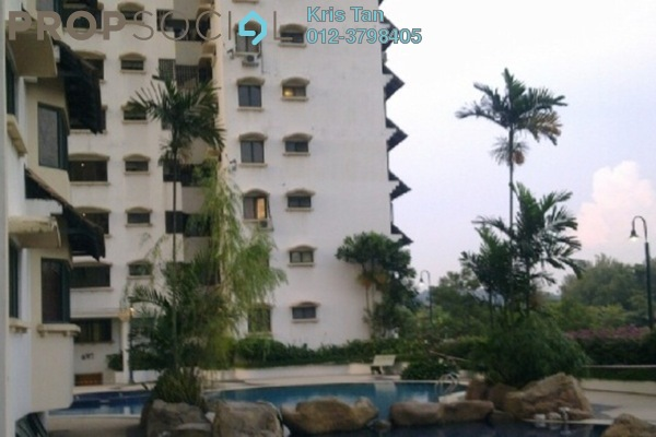 For Sale Condominium at Desa Kiara, TTDI Freehold Semi Furnished 3R/2B 565.0千