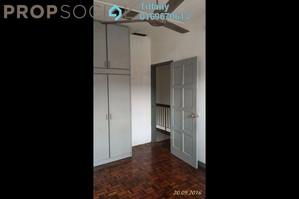 For Rent Terrace at USJ 2, UEP Subang Jaya Freehold Semi Furnished 4R/2B 1.65k
