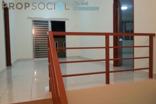 For Sale Semi-Detached at Taman Jelok Impian, Kajang Freehold Fully Furnished 4R/4B 929k