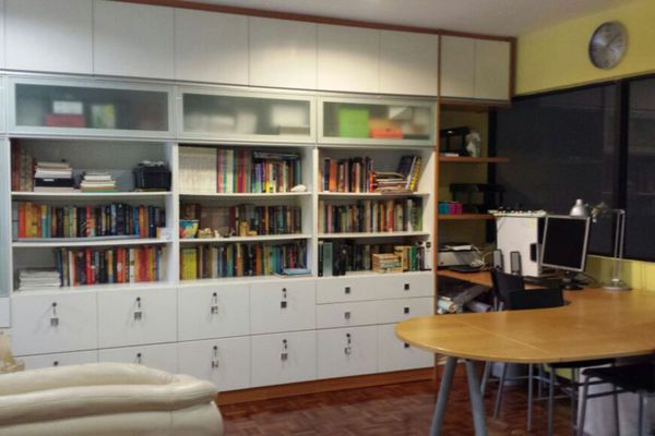 For Sale Terrace at BU11, Bandar Utama Freehold Semi Furnished 0R/0B 1.5m