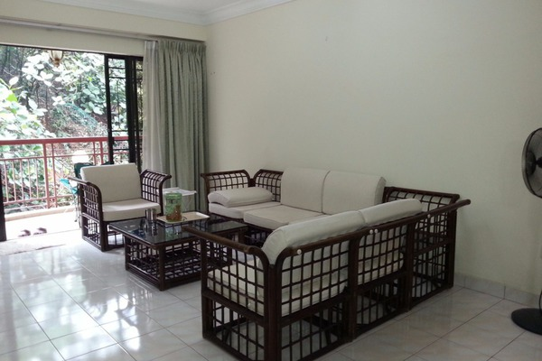 For Sale Condominium at Puncak Prima, Sri Hartamas Freehold Semi Furnished 3R/2B 730.0千