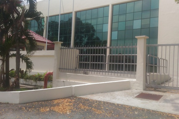 For Rent Factory at Hicom Glenmarie, Glenmarie Freehold Unfurnished 0R/0B 70k