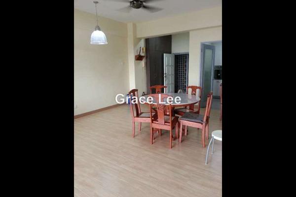 For Rent Condominium at The Istara, Petaling Jaya Leasehold Fully Furnished 3R/2B 3.5k
