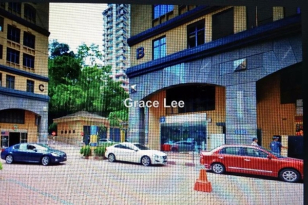 For Rent Office at Phileo Damansara 1, Petaling Jaya Freehold Unfurnished 0R/0B 3k