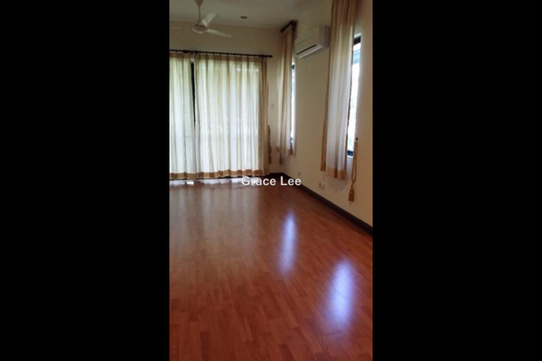 For Rent Terrace at Nadia, Desa ParkCity Freehold Semi Furnished 3R/3B 3.8k