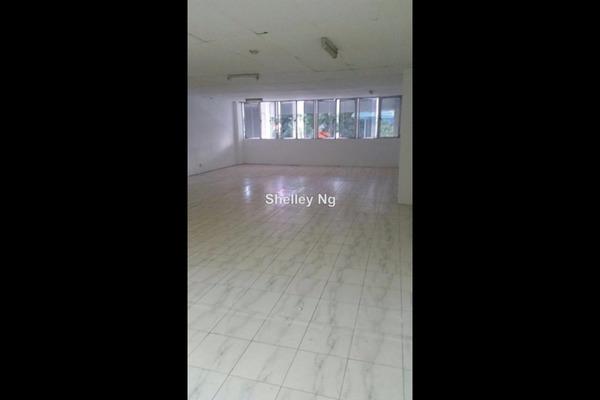 For Rent Office at Kelana Business Centre, Kelana Jaya Leasehold Unfurnished 0R/0B 2.5k