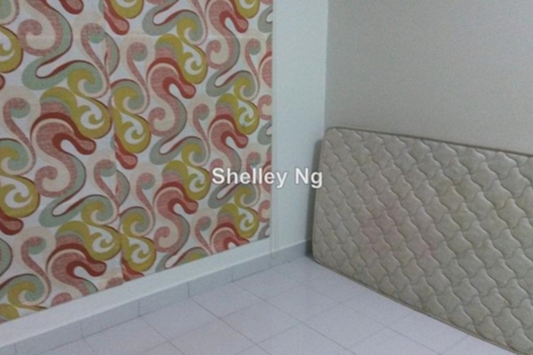 For Rent Condominium at Sterling, Kelana Jaya Leasehold Fully Furnished 3R/2B 2.7k