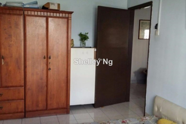 For Rent Condominium at Palm Spring, Kota Damansara Leasehold Fully Furnished 2R/2B 1.4k