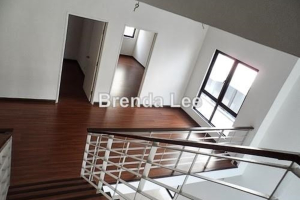 For Rent Link at Lake Fields, Sungai Besi Leasehold Semi Furnished 5R/4B 2.4k