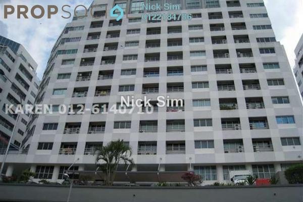 For Sale Semi-Detached at Taming Mutiara, Bandar Sungai Long Freehold Semi Furnished 5R/5B 1.45m