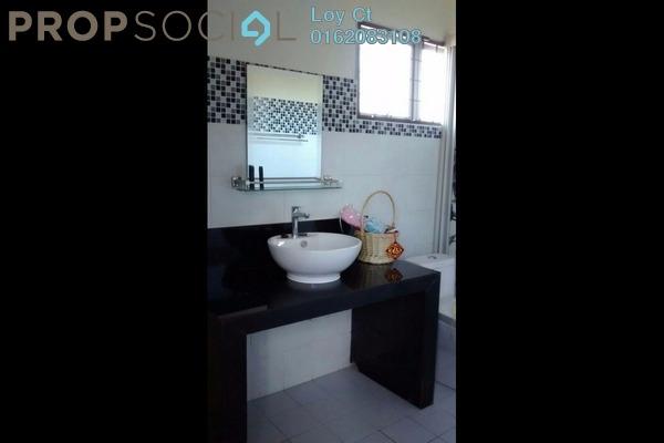 For Rent Bungalow at Ampang Jaya, Ampang Freehold Semi Furnished 5R/4B 6k
