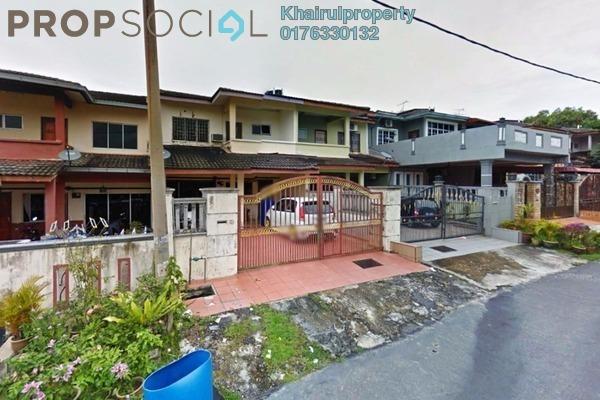 For Rent Terrace at Taman Rakan, Bandar Sungai Long Leasehold Unfurnished 4R/3B 1.1k