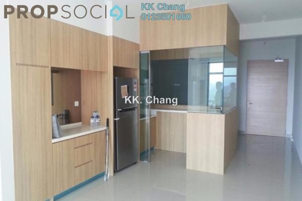 For Sale Condominium at Arte KL, Kuchai Lama Leasehold Fully Furnished 3R/3B 950k