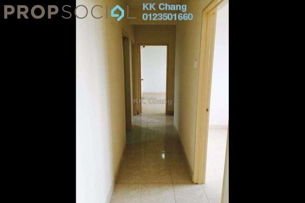 For Sale Condominium at Atmosfera, Bandar Puchong Jaya Freehold Fully Furnished 3R/3B 638k