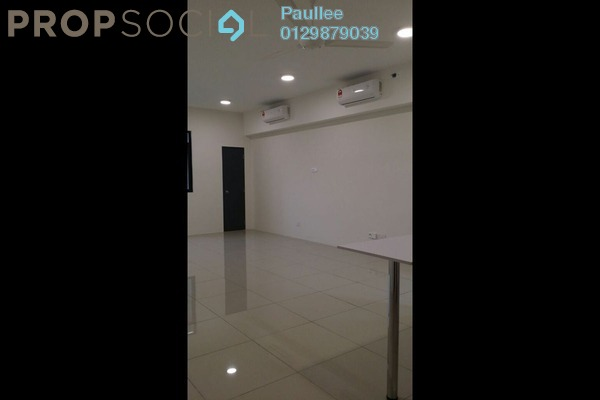 For Rent Condominium at V12 Sovo, Shah Alam Leasehold Semi Furnished 0R/1B 950translationmissing:en.pricing.unit