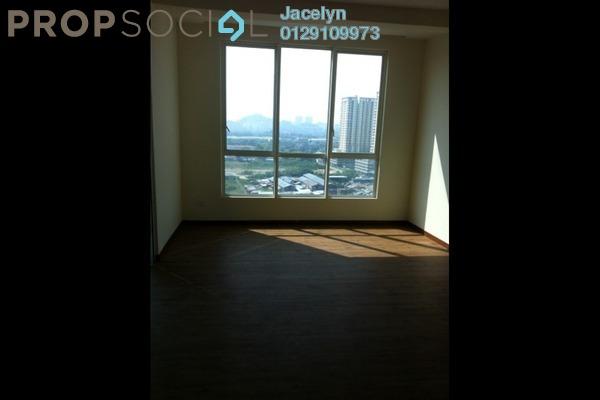 For Sale SoHo/Studio at The Loft @ ZetaPark, Setapak Leasehold Semi Furnished 1R/1B 310k