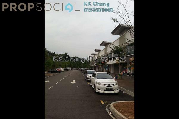 For Sale Semi-Detached at Bandar Baru Bangi, Selangor Leasehold Fully Furnished 5R/6B 1.2m