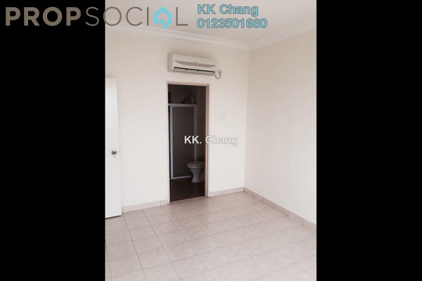 For Rent Condominium at Koi Kinrara, Bandar Puchong Jaya Freehold Fully Furnished 2R/2B 1.5k