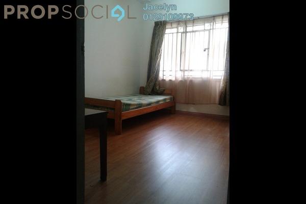 For Sale Condominium at PangsaRia, Desa Petaling Leasehold Semi Furnished 3R/2B 238k