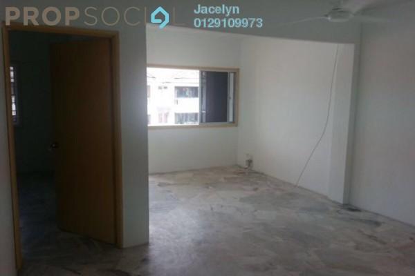 For Sale Condominium at Pandan Lake View, Pandan Perdana Leasehold Unfurnished 3R/2B 280k