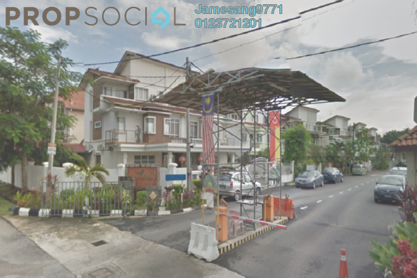 For Sale Bungalow at KiPark Puchong, Puchong Leasehold Unfurnished 6R/4B 900k