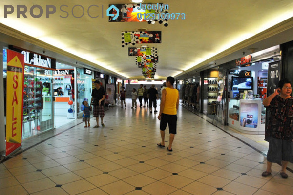 For Rent Shop at Sungei Wang Plaza, Bukit Bintang Freehold Unfurnished 1R/1B 2k