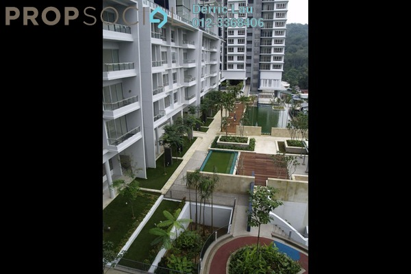 For Sale Condominium at Kiara 1888, Mont Kiara Freehold Fully Furnished 4R/3B 2.49m