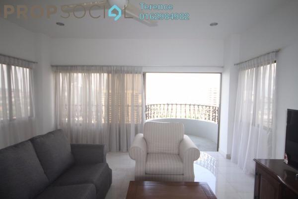 For Rent Condominium at Merak Kayangan, Bangsar Freehold Fully Furnished 3R/2B 7k