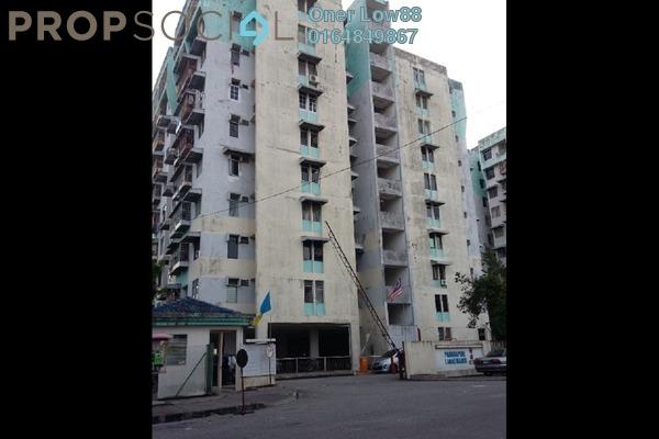 For Rent Factory at Taman Limau Manis, Bukit Mertajam Freehold Unfurnished 3R/1B 550translationmissing:en.pricing.unit