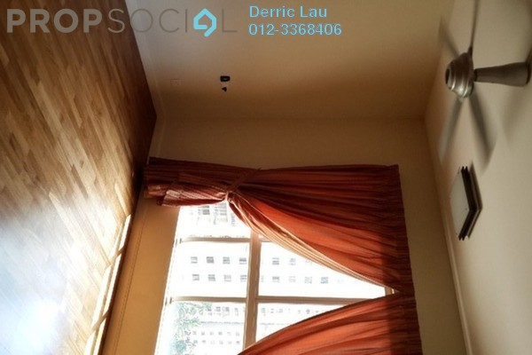 For Sale Condominium at Kiaramas Cendana, Mont Kiara Freehold Semi Furnished 3R/2B 1.1m