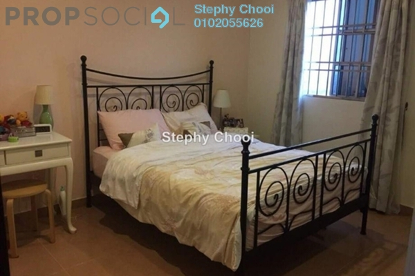 For Sale Duplex at The Place, Cyberjaya Freehold Fully Furnished 1R/1B 390k