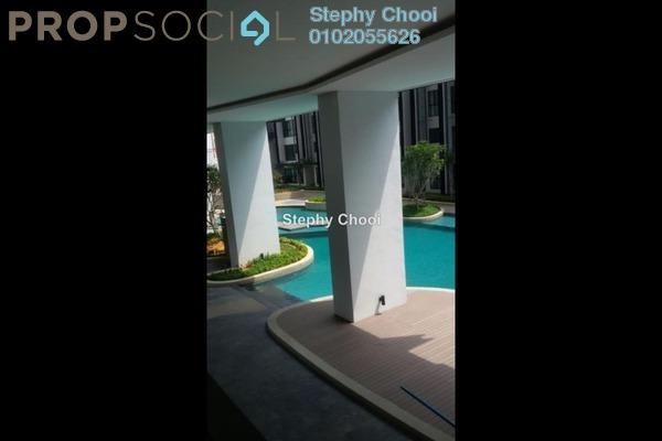 For Rent Condominium at The Regina, UEP Subang Jaya Leasehold Fully Furnished 3R/3B 1.8k