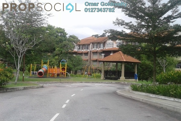 For Sale Condominium at D'Rimba, Kota Damansara Leasehold Semi Furnished 3R/2B 500k