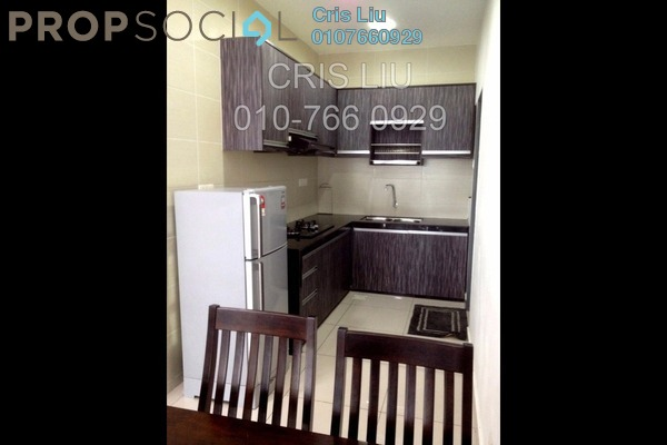For Rent Condominium at Amaya Maluri, Cheras Leasehold Fully Furnished 2R/2B 2.5k