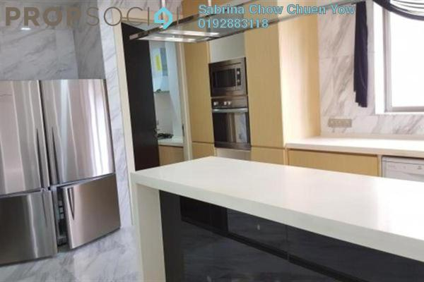 For Rent Condominium at The Loft, Bangsar Freehold Semi Furnished 5R/5B 9k