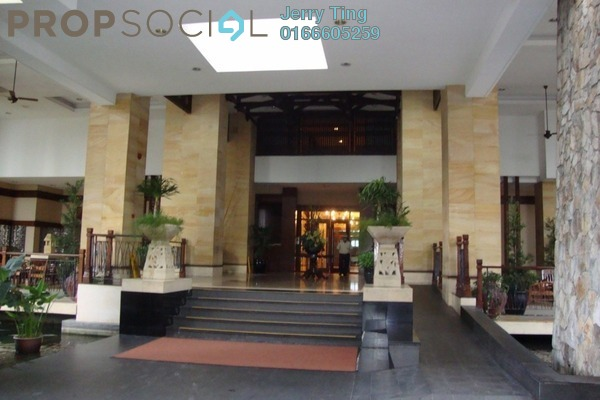 For Sale Condominium at Mont Kiara Damai, Mont Kiara Freehold Semi Furnished 5R/4B 1.94m