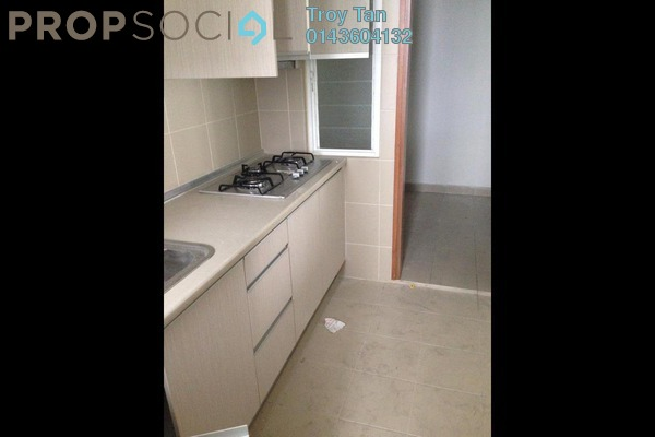 For Sale Condominium at Royal Regent, Dutamas Freehold Semi Furnished 3R/2B 660k