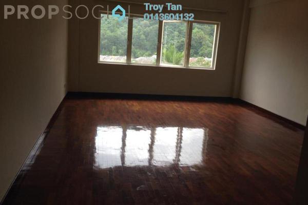 For Sale Condominium at Lojing Heights 1, Wangsa Maju Leasehold Unfurnished 3R/2B 680k