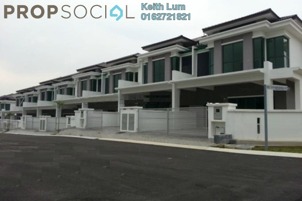 Damai perdana superlink house q nympufazfptene34jb small