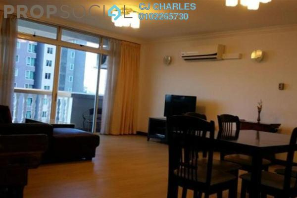 For Sale Condominium at Opal Damansara, Sunway Damansara Leasehold Semi Furnished 4R/3B 770k